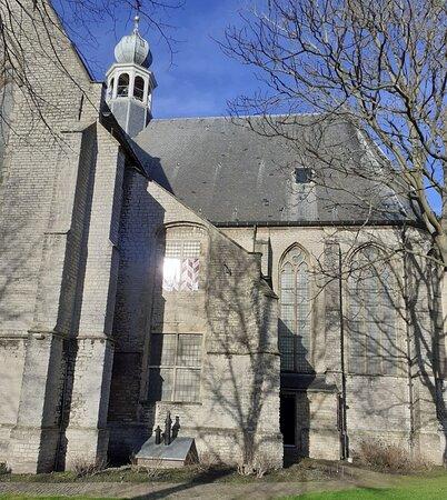 Sint-Odulphuskerk