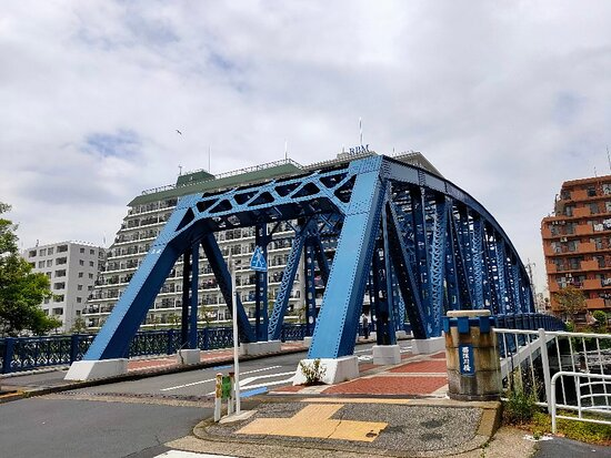 Nishifukawa Bridge