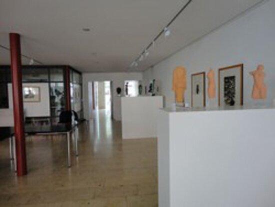 Galerie De La Farb