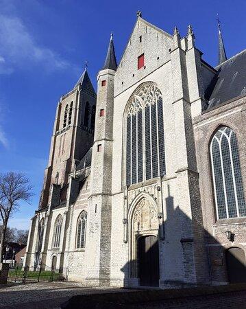 De Grote of Onze Lieve Vrouwekerk