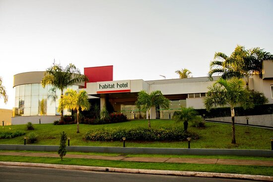 Habitat Hotel Pirassununga