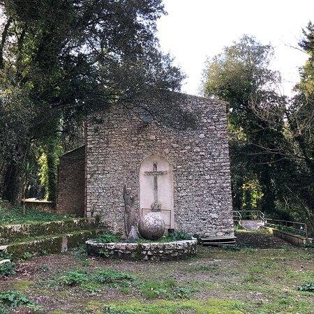 Ex Chiesetta di Santa Croce