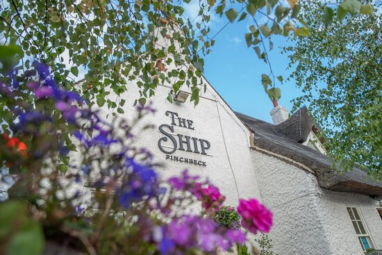 The Ship Pinchbeck