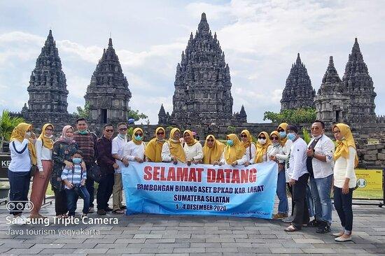 Java Tourism Yogyakarta