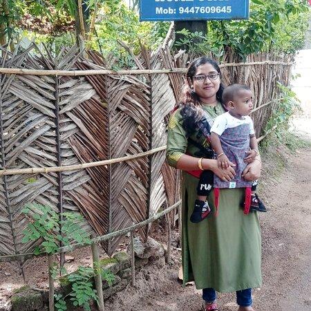 Kollam, India: Munroeheritageinn home stay
