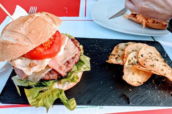 imagen Bar Restaurante Ezaro en Vitoria-Gasteiz