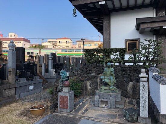 Honkei-ji Temple