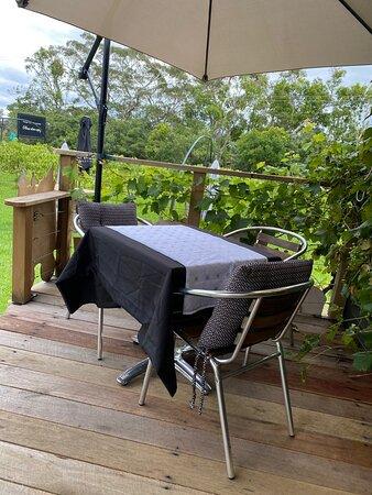 Raleigh, Australia: Best food and wine