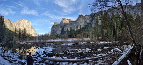Yosemite National Park, CA: amazing