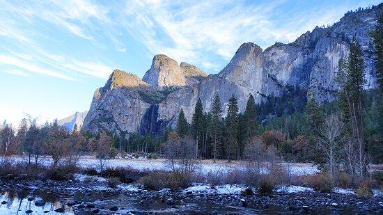 Yosemite National Park, CA: Yosemite