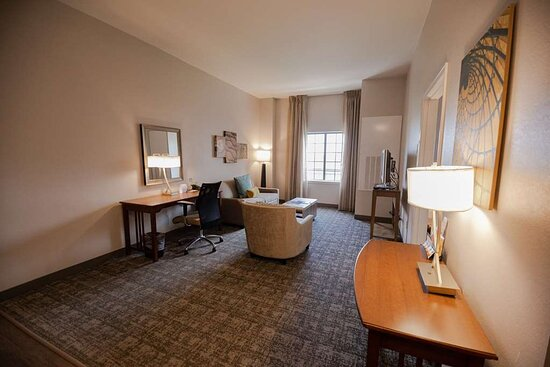 One Bedroom Suite - Accessible