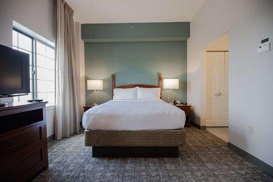 Studio Suite - Queen Bed