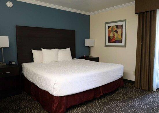 PJ Bedroom