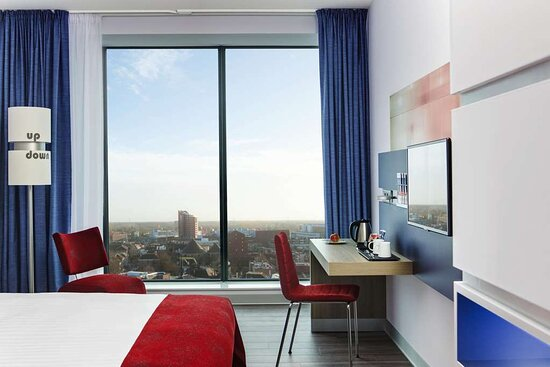 IntercityHotel Enschede, Netherlands - Business Room