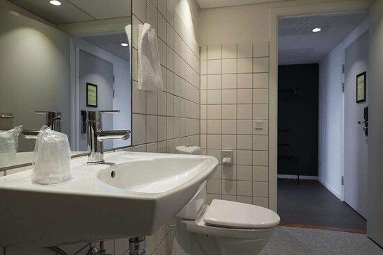 Zleep Hotel Ishoj, Denmark - Bathroom