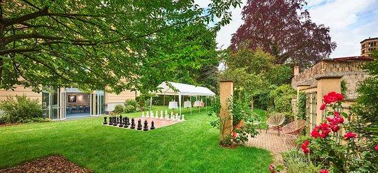 MAXX by Steigenberger Sanssouci Potsdam, Germany - Property Garden