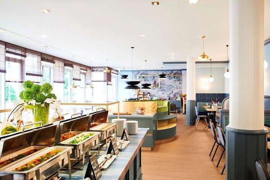 MAXX by Steigenberger Sanssouci Potsdam - Restaurant