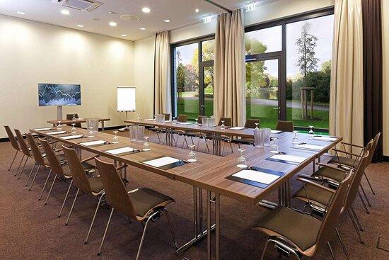 Steigenberger Parkhotel Braunschweig, Deutschland - Meeting room