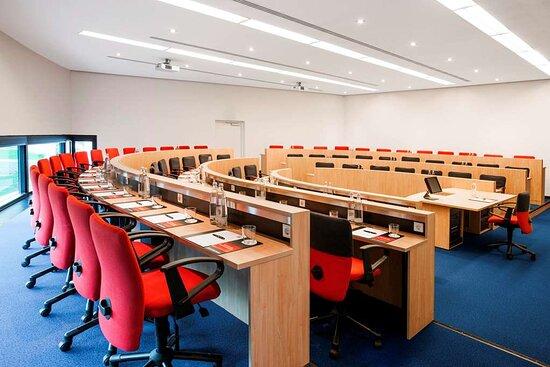 IntercityHotel Frankfurt Airport, Germany -  Meeting room