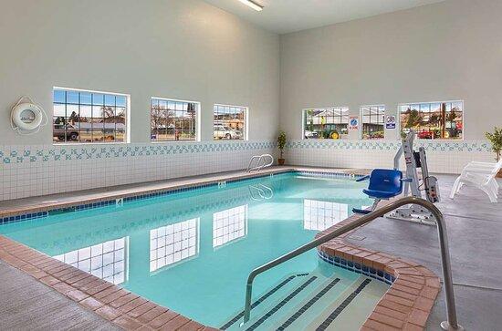 Pool Area edit