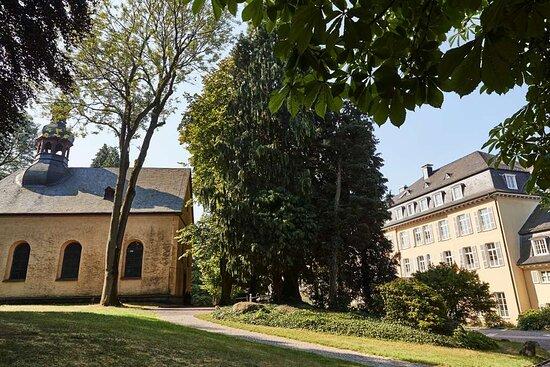 シュタイゲンベルガー グランドホテル ペテルスブルグ