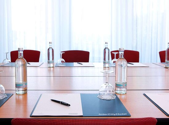 IntercityHotel Celle, Germany - Meeting Room