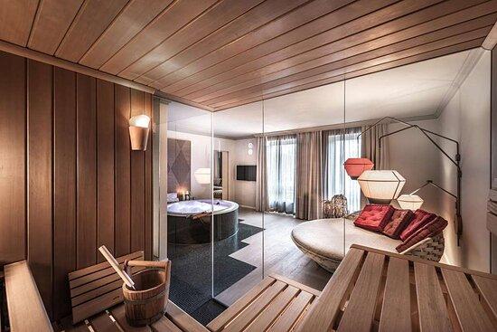 Steigenberger Hotel Treudelberg, Hamburg - Treudelberg Suite