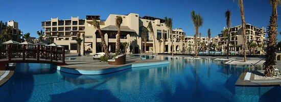 Steigenberger Aqua Magic, Hurghada - Pool
