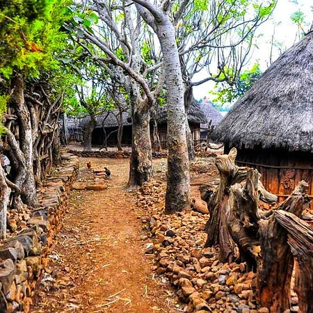 Konso cultural landscape and UNESCO world heritage 🇪🇹!! 💚 ❤️ 💛 Konso Cultural Landscape of Ethiopia. The village built on the slopes of hill and the UNESCO World Heritage site featuring unique villages and terraced agriculture, traditional clothes & New York Hoodoo water Erosion statues.