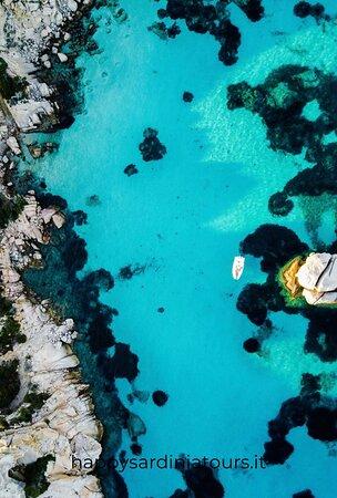 Private Boat Tours Archipelago of La Maddalena
