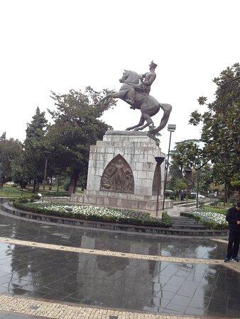 Samsun Province照片