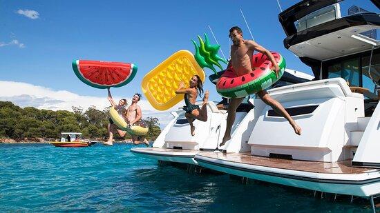 Yacht Hampton Tripadvisor