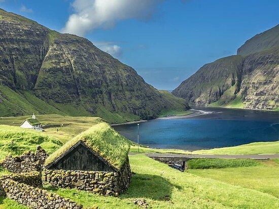 Wyspy Owcze: Isole Faroe 6