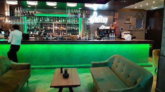 Benamara, Spain: Vanity Restaurant & Lounge