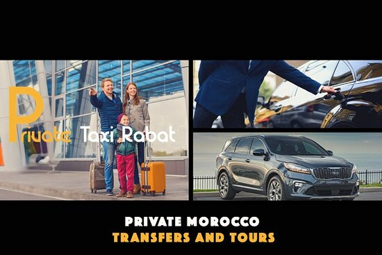 Private Taxi Rabat