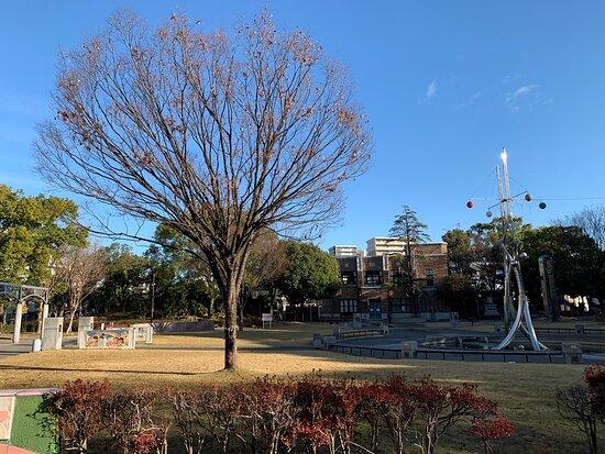 Suwa Park Koryukan