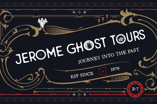 Jerome Ghost Tours
