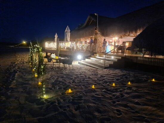 Bazaruto Island照片
