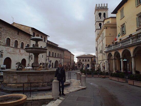 Ασίζη, Ιταλία: Asis )Italia)