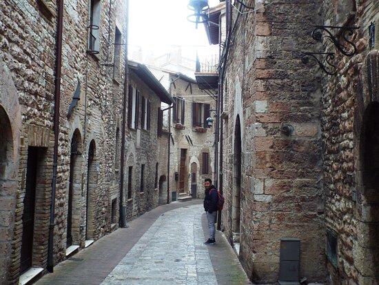 Ασίζη, Ιταλία: Asis (Italia)