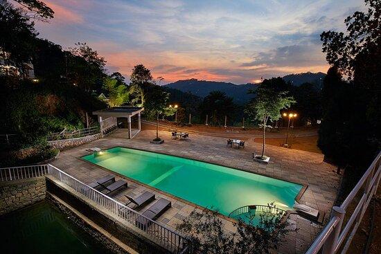 Southern Panorama Indriya Resorts & Spa