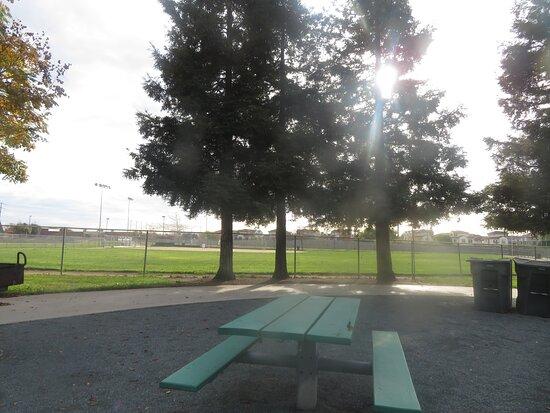 Peter D. Gill Park, Milpitas, Ca