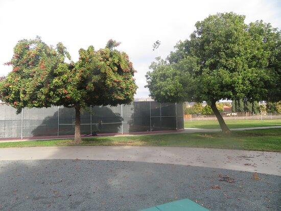 Peter D Gill Memorial Park