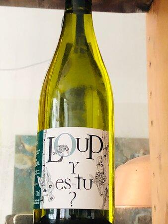 """Unser Qualitätsweißwein """"Loup y es-tu ?"""" aus dem französischen Südwesten - ein Dauerbrenner!"""