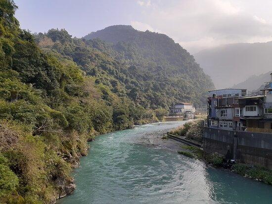 Lansheng Bridge