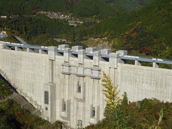 Hirase Dam
