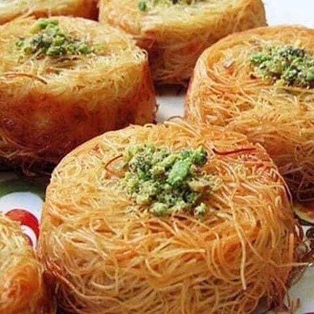 Best Arabian food in Tokyo