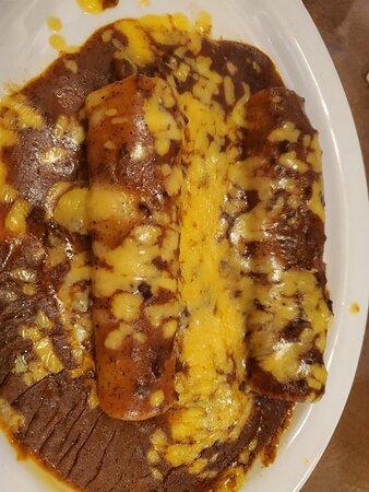 El Gabacho Tex-Mex Grill