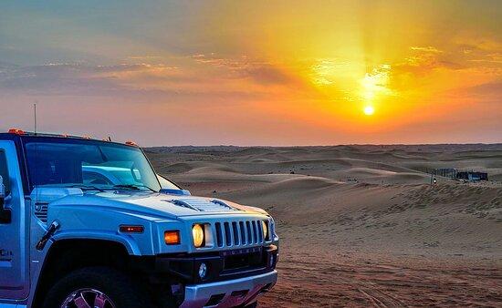 Arabian Trips Dubai