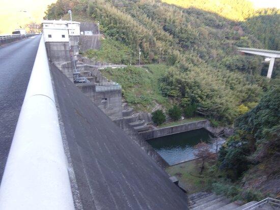 Kawakami Dam